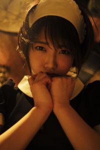 6 MAIDS Makoto Toda