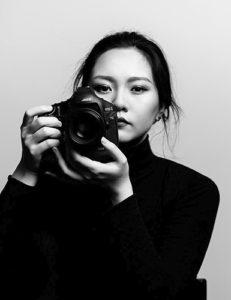 Jingna Zhang